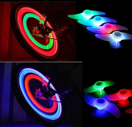bol.com | fietswiel verlichting 2 stuks