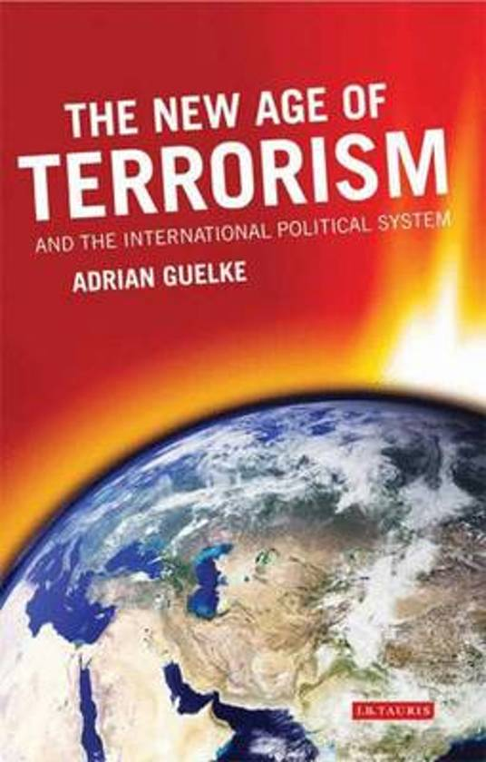 age of terror essays
