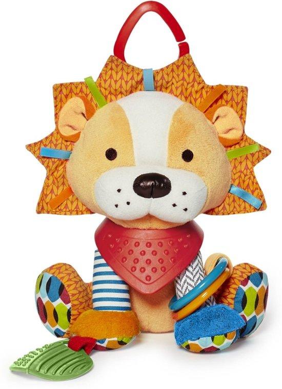 Skip Hop SH306207 Leeuw Multi kleuren knuffel