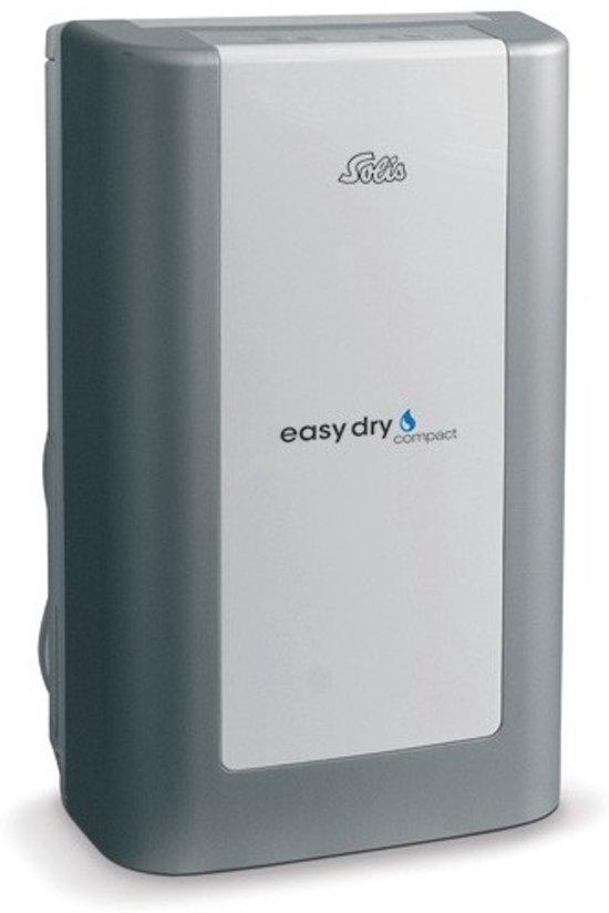 Nieuw bol.com   Solis Easy Dry Compact - Type - 708 - Luchtontvochtiger WR-01