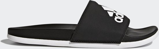 the best attitude 9186c 6c020 adidas Adilette Slippers Unisex - Black