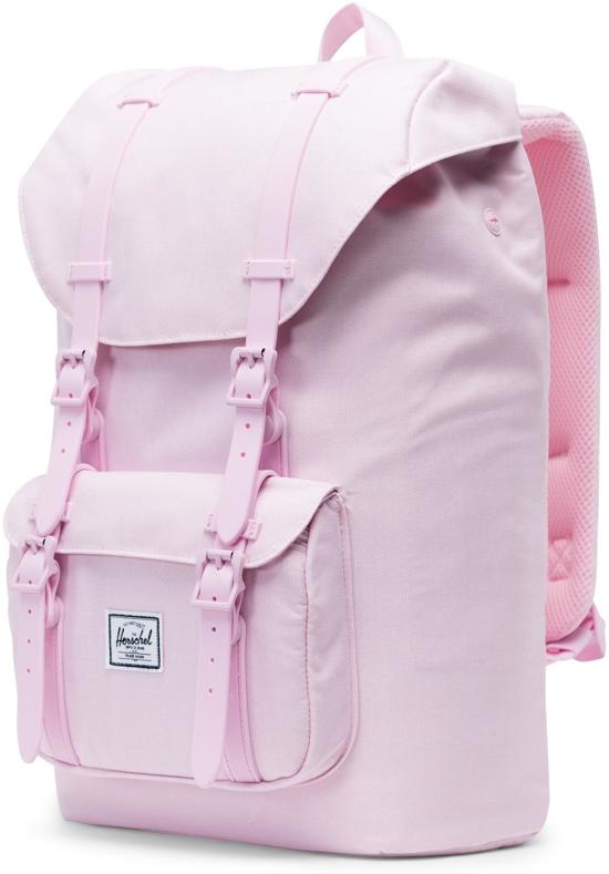 Herschel Crosshatch Rugzak Pink America Lady Co Little Supply g0qw7xgr6