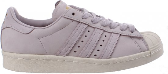 sneakers adidas Superstar 80's dames paars