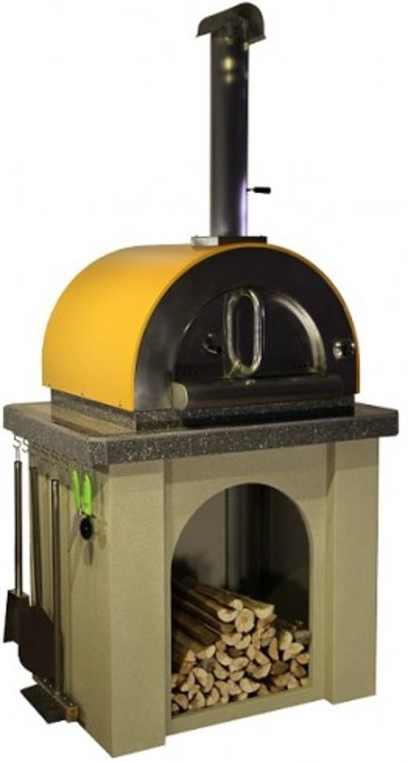 Firenze Oven Review