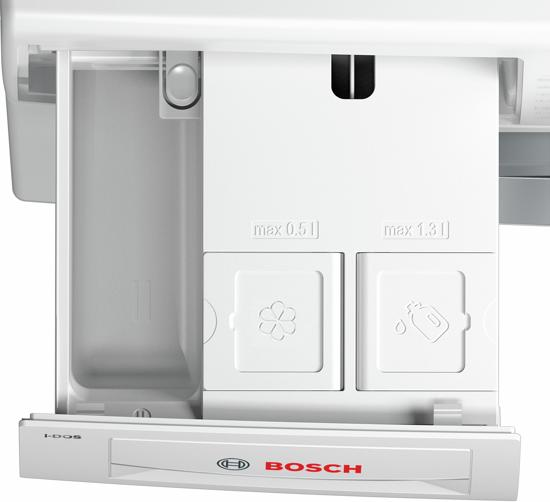 Bosch WAT28650NL i-DOS