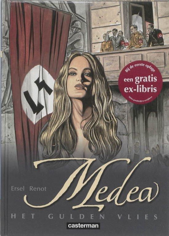 Medea 001 Het gulden vlies - Ersel pdf epub