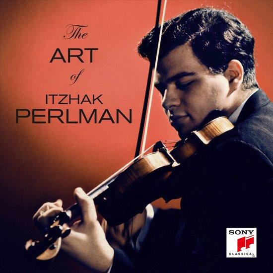 Art Of Itzhak Perlman