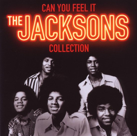 Can You Feel It: The Jacksons