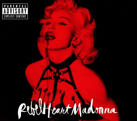 Rebel Heart (Limited Super Deluxe Edition)