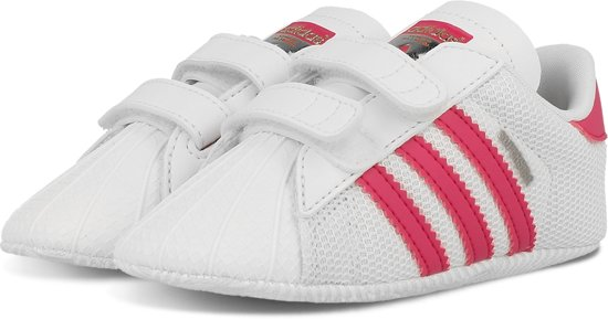 | ADIDAS SUPERSTAR CRIB S79917 Sneakers Kinderen