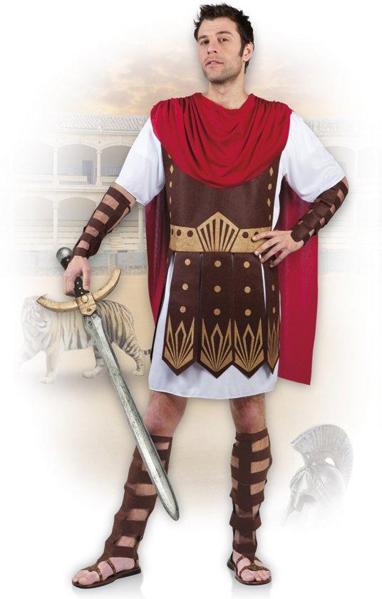 Volwassenenkostuum Gladiator (M/L)
