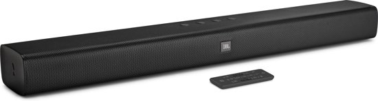 JBL Bar Studio - Soundbar - Zwart