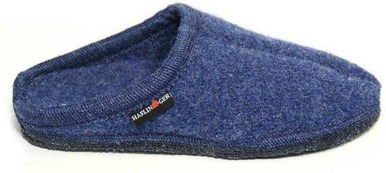 Haflinger Jean Alaska Pantoffels Uniseks Taille: 40 mmXSoVgJYd