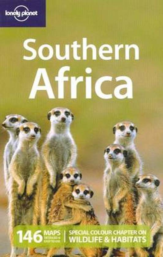 Lonely Planet: Southern Africa (5th Ed) - Lonely Planet pdf epub