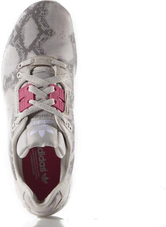 Decon Flux Maat Grijs Vrouwen Zx Sneakers 5 Originals 40 Adidas gxRtg