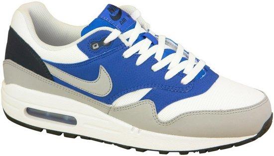 Nike Air Max 1 (GS) - Sneakers - Unisex - Maat 36 - Blauw