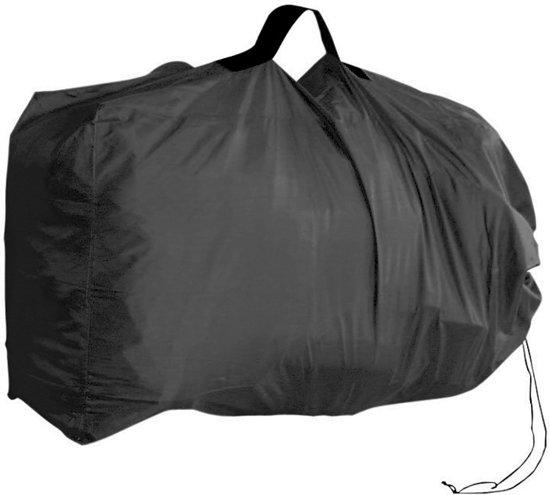 afd8621440e bol.com | LOWLAND OUTDOOR® Flightbag <85 Liter - 210gr