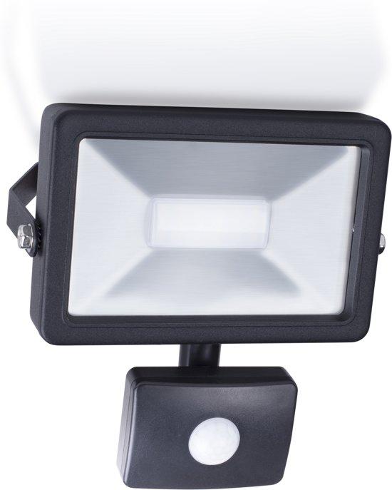Geliefde bol.com   Smartwares SL1-B30B - LED Straler - met sensor - voor CN58