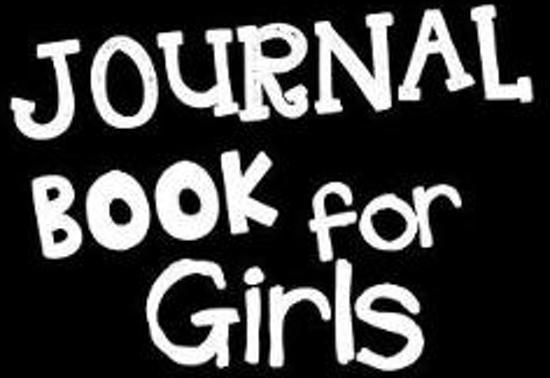 Journal Book for Girls