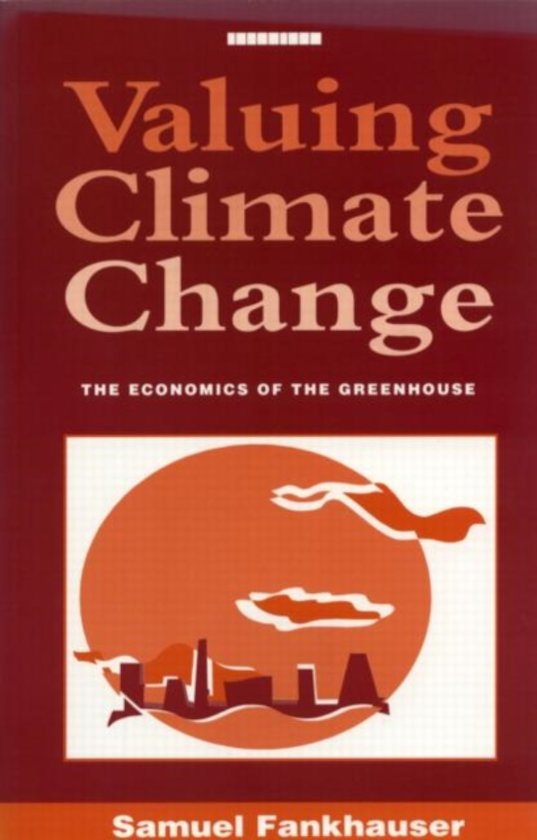 the economics of uncertainty in climate science Cohen made it sound like the chart's wide range of climate outcomes was due to scientific uncertainty, when in fact much of the range is tied to social and economic unknowns what path will the.
