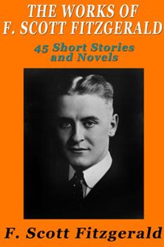 The Works of F. Scott Fitzgerald