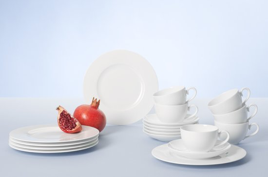 Villeroy & Boch Royal Coffee Serviesset 18-delig