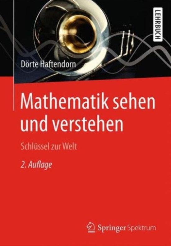 mathematik fr jedermann