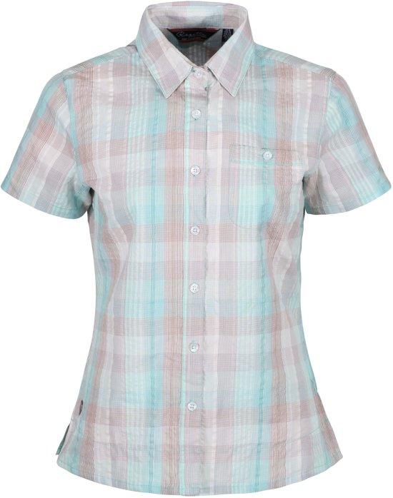 Groen Ii Dames Regatta Shirt Jenna PwIP5Uq