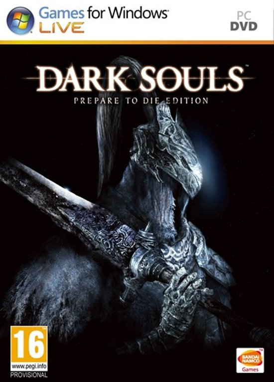 Dark Souls - Prepare To Die Edition Windows