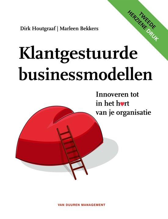 Klantgestuurde businessmodellen