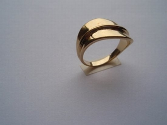 Robimex Collection Ring - Double