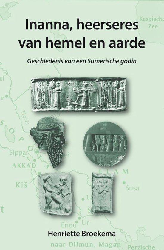 Inanna, heerseres van hemel en aarde