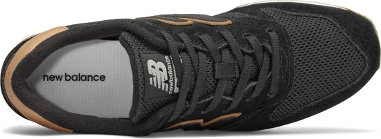 Balance 373 Black 43 Maat Sneakers Heren New gScn7qv