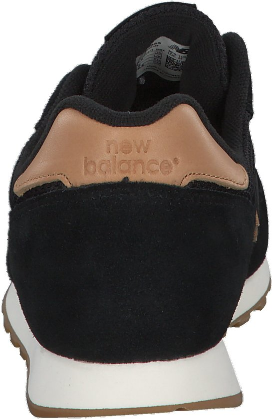 Sneakers 43 Balance Heren Maat 373 New Black UqTBxECTw