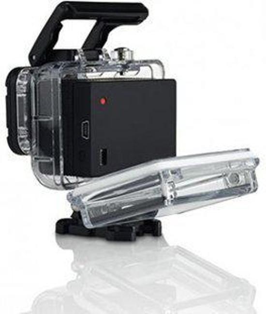 Batterij BacPac voor GoPro Hero 3+ / 3 incl The Frame XL