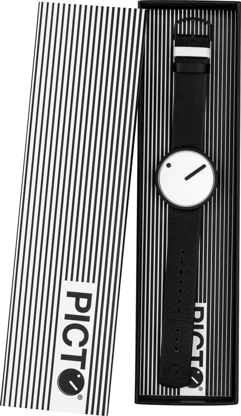Picto PT43370 Horloge 40 mm