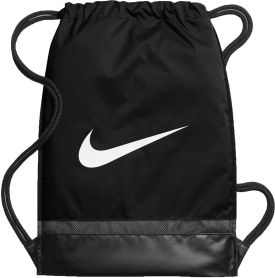 Nike Nk Brsla Gmsk Rugzak Unisex - Black/Black/White