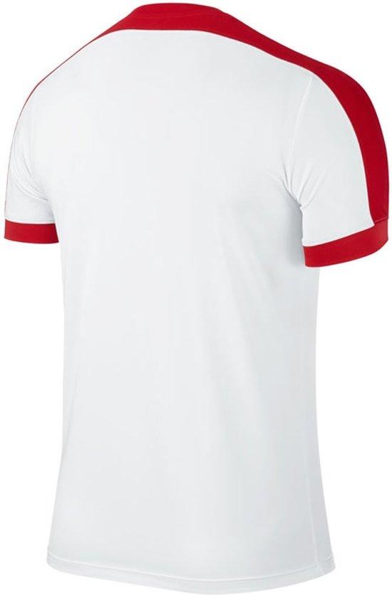 Nike Jersey Striker Iv White red v0wnm8NO