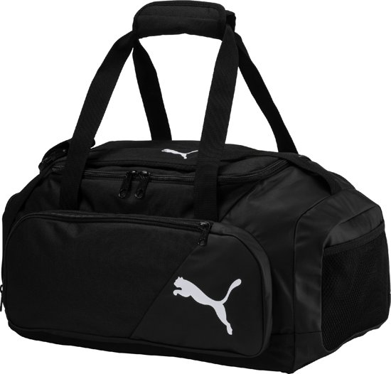 PUMA LIGA Small Bag Sporttas Unisex - Black