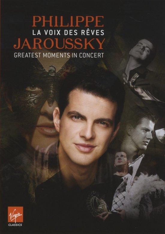 Phillippe Jaroussky - La Voix Des Reves