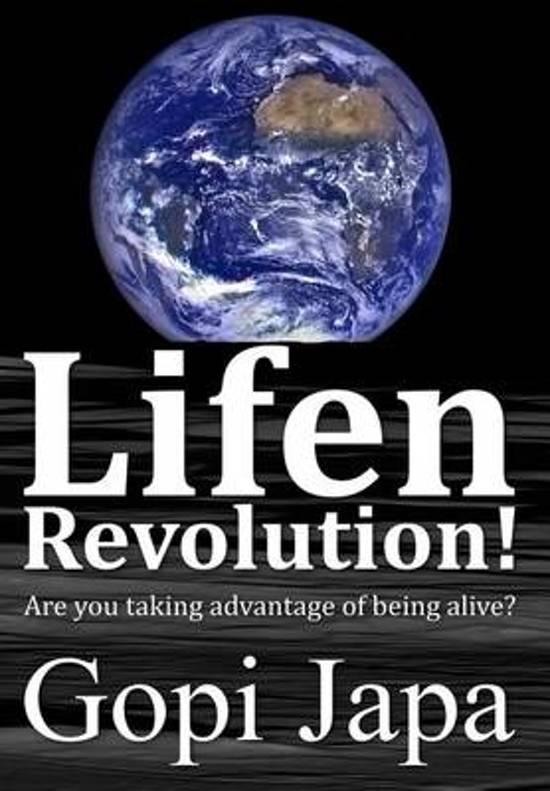 Lifen Revolution!