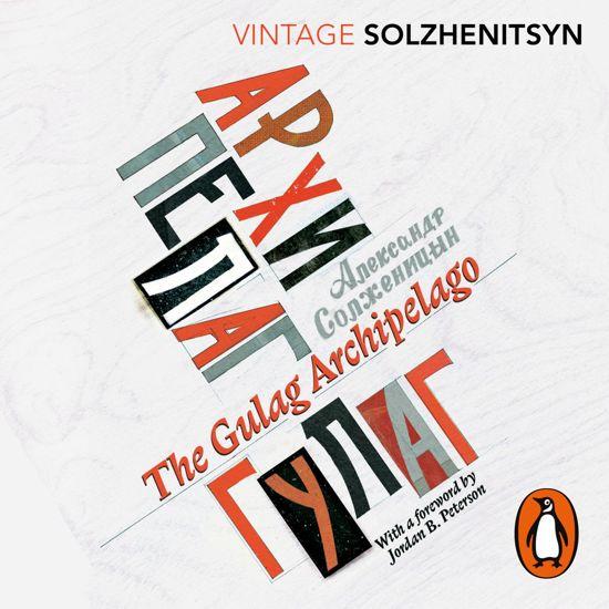 Boek cover The Gulag Archipelago van Aleksandr Solzhenitsyn (Onbekend)