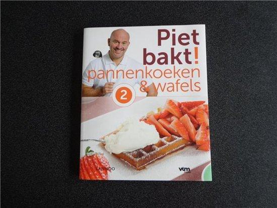piet-huysentruyt-piet-bakt---pannenkoeken--wafels