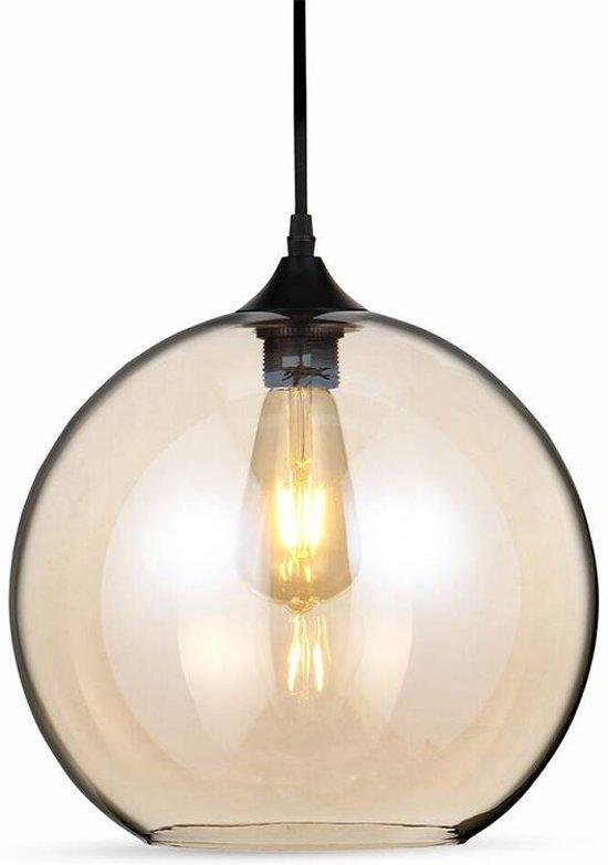 New bol.com   V-TAC Globe - Hanglamp - 1 Lichts - Retro Draadlamp @ZO57