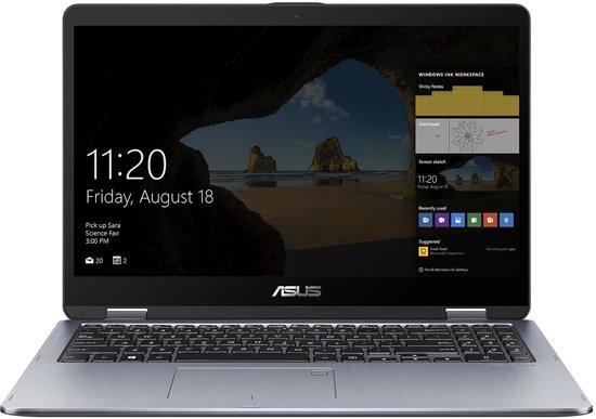Asus VivoBook Flip TP510UA-E8148T