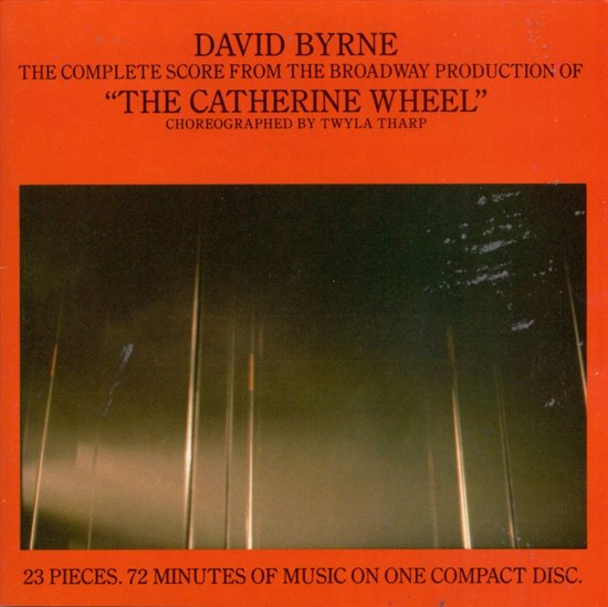 The Catherine Wheel - Complete Broadway Score