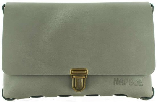 Napsoe - Eveningbag - Ranger - grey