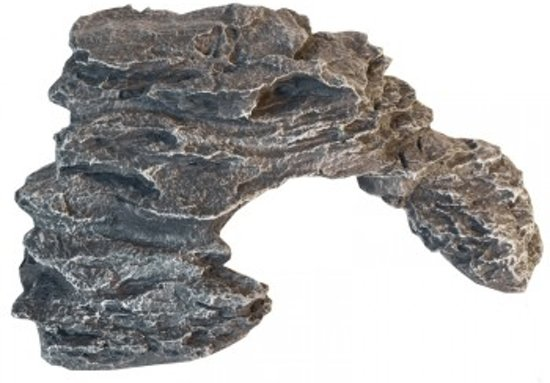 Sf Scrapers rock 5 brug  29x24x11cm
