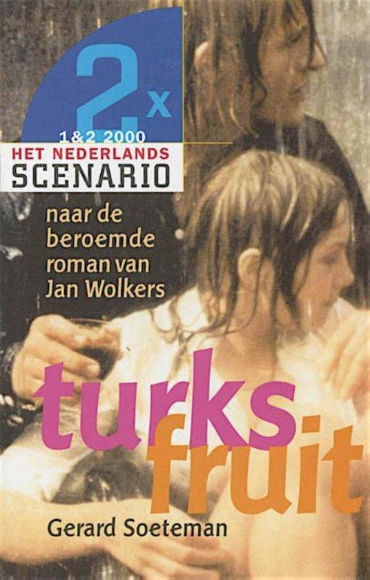 Het Nederlands scenario - Turks fruit
