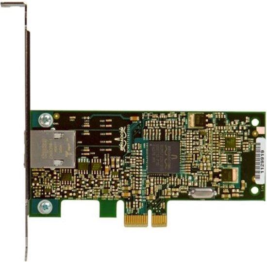 NIC :BROADCOM 5722\PCIe\Full Height